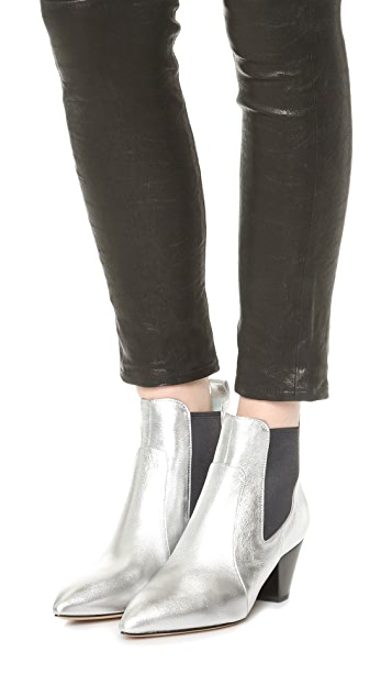 The Marc Jacobs Kim Chelsea Booties