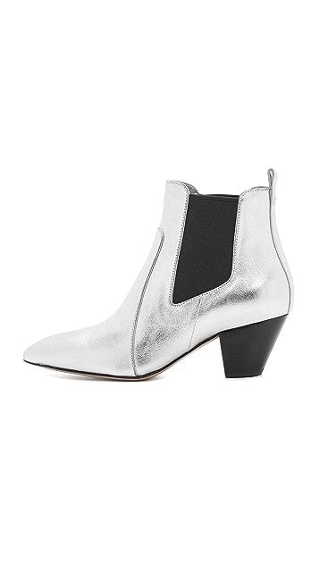 Marc Jacobs Kim Chelsea Booties
