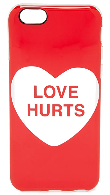 Marc Jacobs Love Hurts iPhone 6 / 6s Case