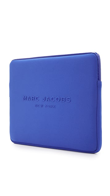 Marc Jacobs Neoprene 15