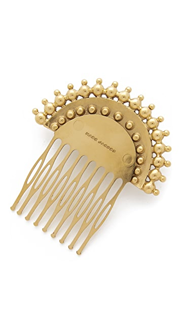 Marc Jacobs Fan Hair Comb