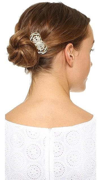 Marc Jacobs Bow Hair Pin