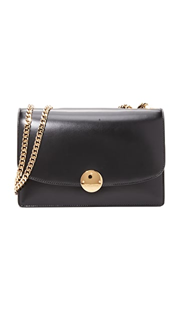 6c4dc378d221 Marc Jacobs Trouble Classic Shoulder Bag