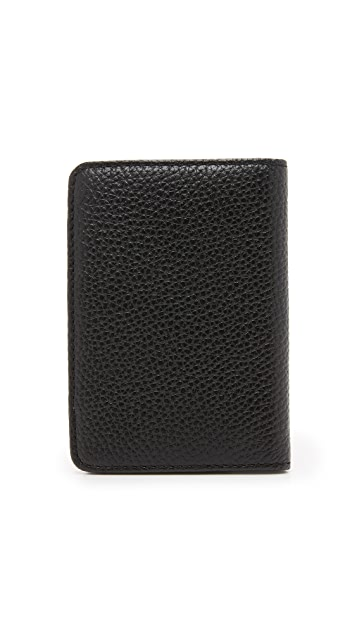 The Marc Jacobs Passport Cover