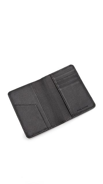 Marc Jacobs 护照套