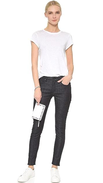 Marc Jacobs PYT Zip Wristlet