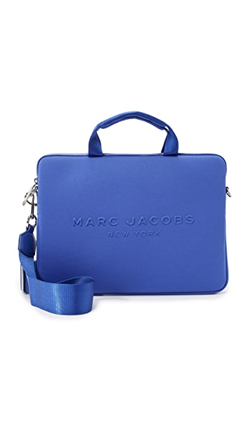 Marc Jacobs Commuter Neoprene 13