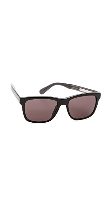 Marc Jacobs Sunglasses Square Frame Sunglassses