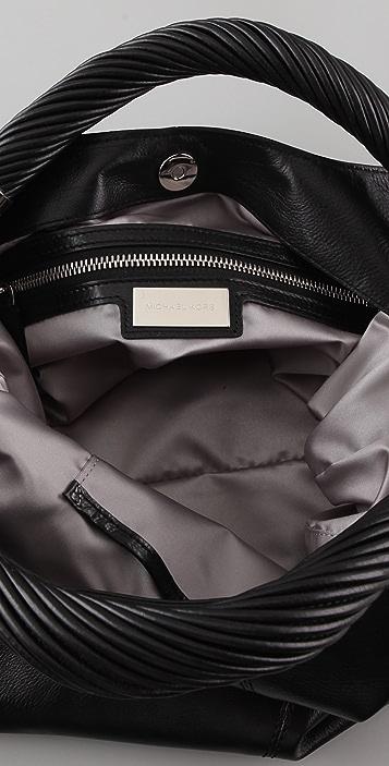 Michael Kors Collection Tonne Shoulder Tote