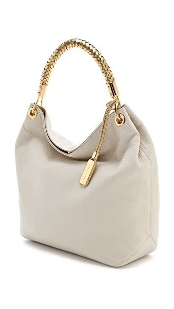 Michael Kors Collection Skorpios Large Shoulder Bag