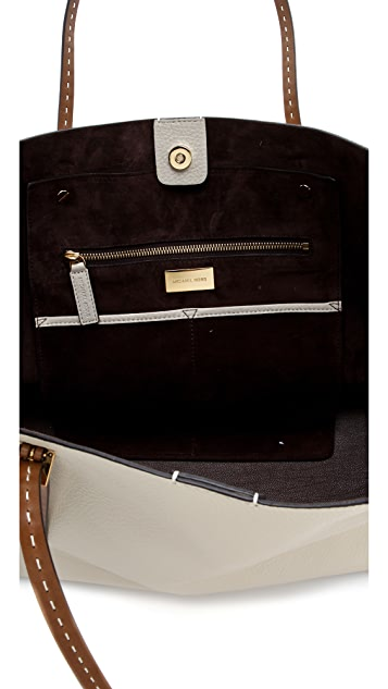 Michael Kors Collection Gia Tote