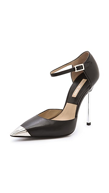 Michael Kors Collection Arielle Runway Pumps