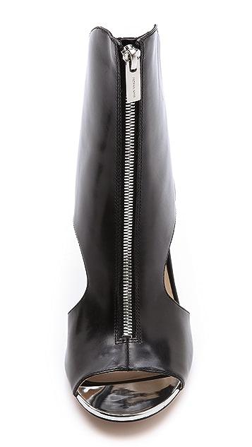 Michael Kors Collection Mila Booties