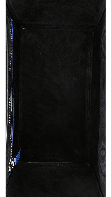 Michael Kors Collection Miranda Leather Tote