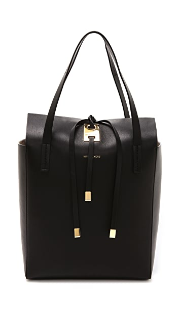 Michael Kors Collection Miranda NS Tote