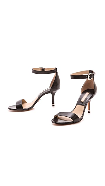 Michael Kors Collection Suri Single Band Sandals