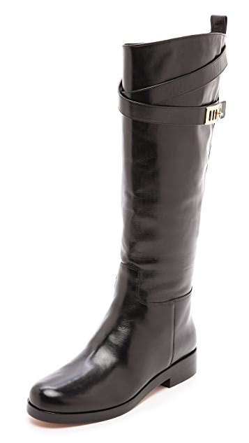 Michael Kors Collection Brynlee Riding Boots
