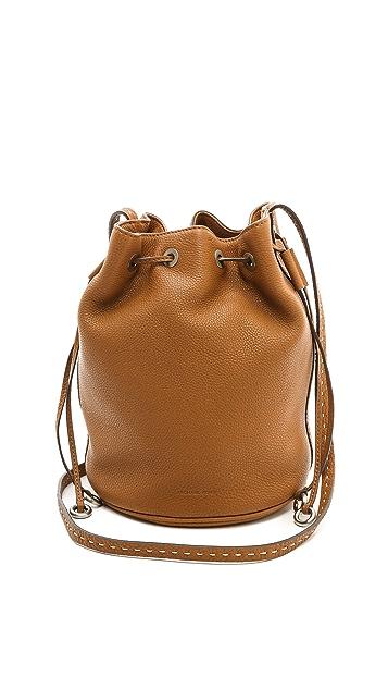 Michael Kors Collection Julie Small Drawstring Bag