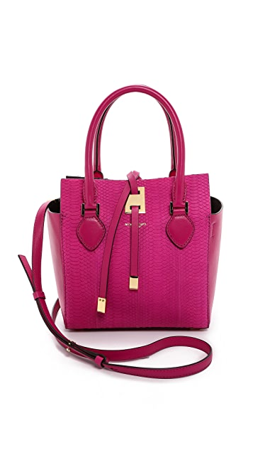michael kors collection miranda novelty xs tote shopbop rh shopbop com