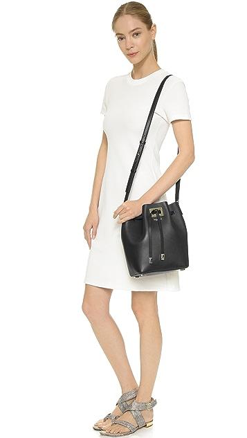 Michael Kors Collection Miranda Drawstring Bag