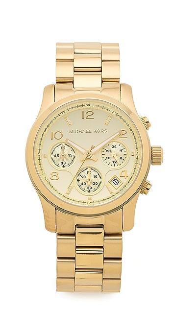 Michael Kors Спортивные наручные часы