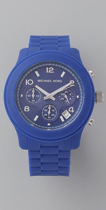 Michael Kors Chronograph Sport Watch