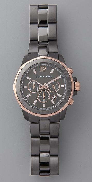 Michael Kors Men's Oversized Sport Watch