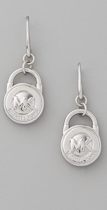 Michael Kors Modern Opulence Earrings