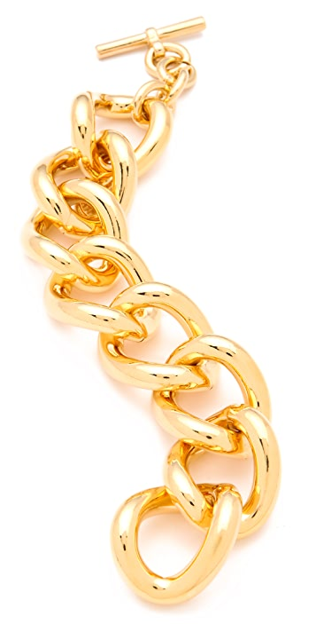 Michael Kors Chunky Chain Bracelet
