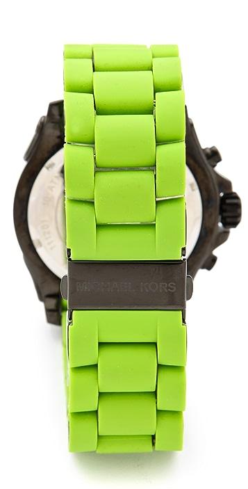 Michael Kors Drake Chronograph Watch