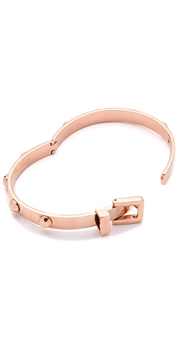 Michael Kors Astor Buckle Bangle