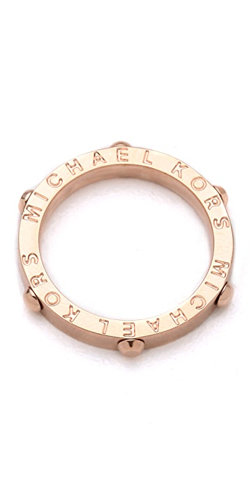 Michael Kors Astor Ring
