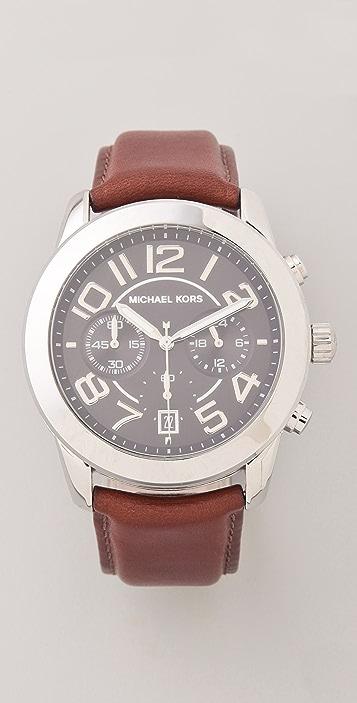 Michael Kors Mercer Watch