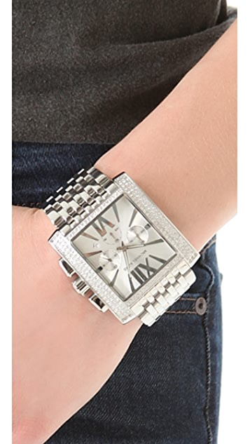 Michael Kors Large Gia Watch