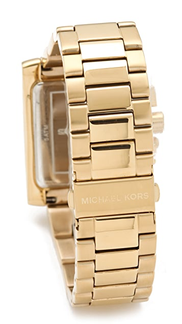 Michael Kors Gia Watch