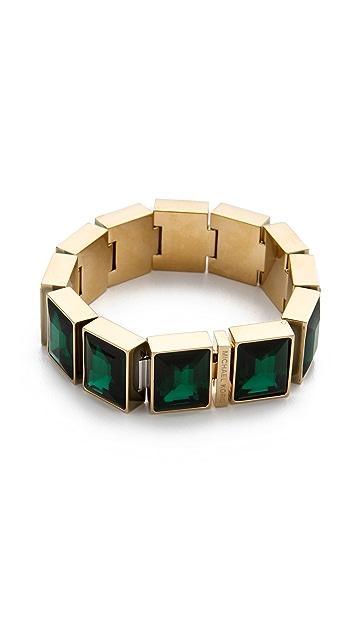 Michael Kors Crystal Bracelet