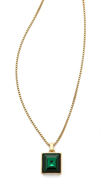 Michael Kors Pendant Necklace