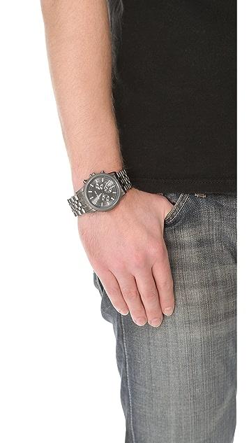 Michael Kors Men's Scout Titanium Watch