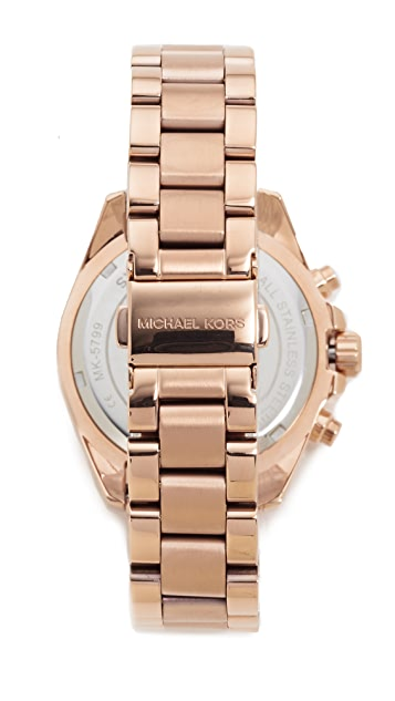 Michael Kors Bradshaw Watch