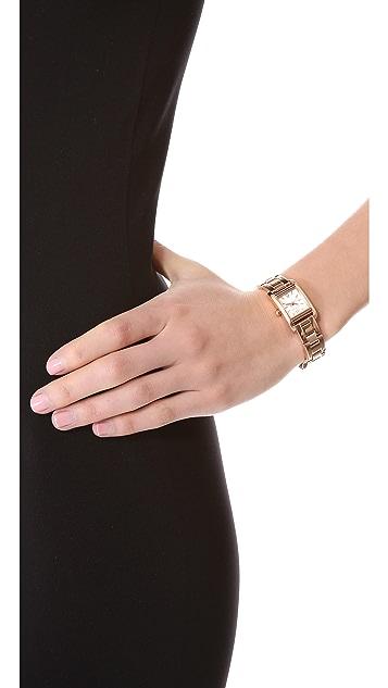 Michael Kors Taylor Mini Watch