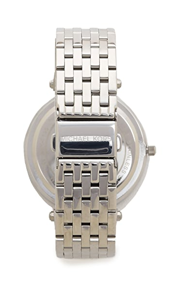 Michael Kors Darci Glitz Watch