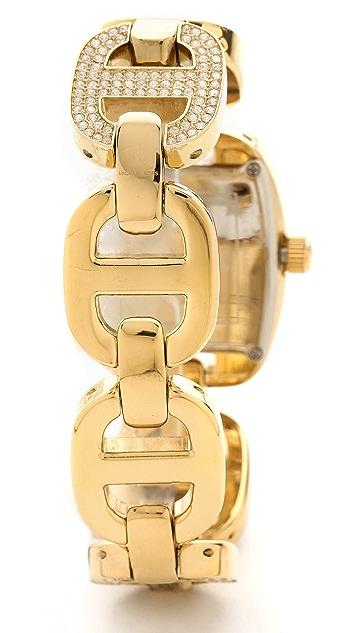Michael Kors Emma Crystal Watch