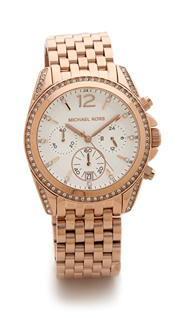 Michael Kors Pressley Watch