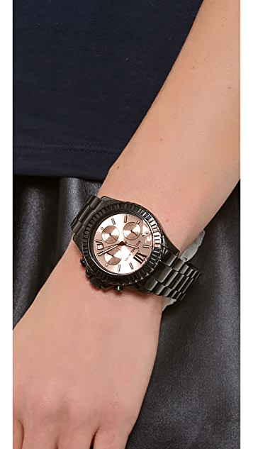 Michael Kors Everest Watch