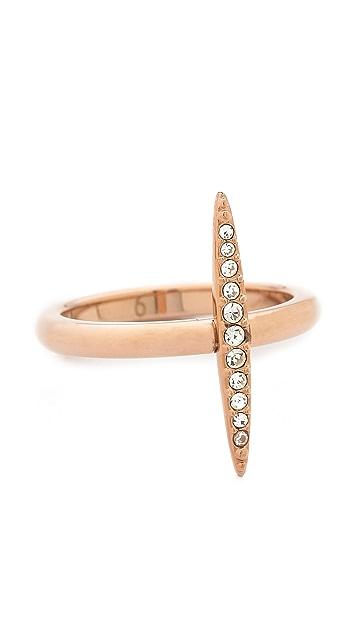 Michael Kors Matchstick Ring
