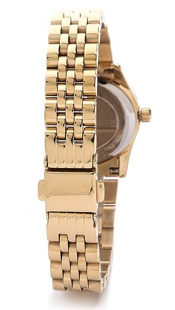 Michael Kors Preppy Chic Petite Lexington Watch