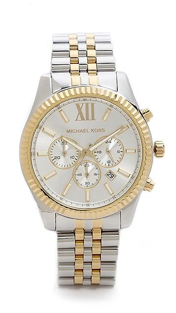Michael Kors Men's Lexington Watch