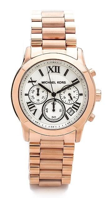 Michael Kors Vintage Glam Watch