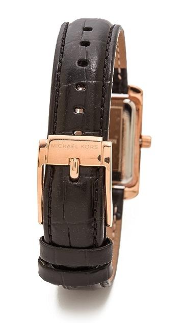 Michael Kors Mini Emery Watch