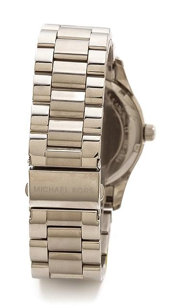 Michael Kors Global Glam Layton Watch